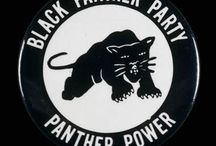 Black Power Movement / Considered the more radical part of the Civil Rights Movement of the 1960's. / by Hannah Louise