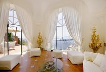 Vacation villas interiors / Most beautiful interiors of vacation villas worldwide. Select the one you like most and enjoy your vacation with family or friends!