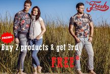 OFFER YOU CANNOT RESIST / Summer promotional offer