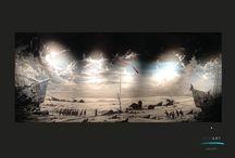 Serdar Akkılıç / Kopart Gallery Serdar Akkılıç Çalışmaları... #art #kopartgallery