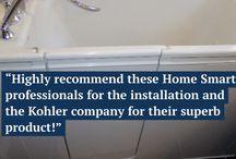 Customer Reviews for Home Smart