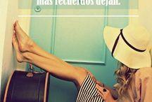 Travel style / La mejor moda, looks y estilos para viajar