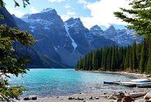 Canadian Road Trip Summer 2015