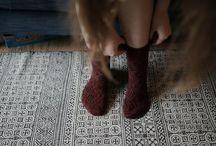 Bronte Socks
