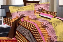 New Arrivals- Home Decor / Bed sheets & Pillow Covers with enchanting designs.