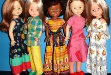 Juguetes muñecos Colecciones / Colecciones muñecos y muñecas
