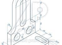 Ejercicios CAD/CAM