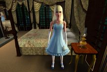 Sims 3 Uploads / Images created with the Sims 3