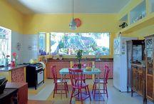 Cozinha / decoração, artigos para cozinha, design.