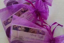 spa complementary gifts & treats