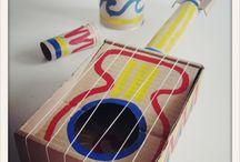 Music enstruments