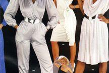 moda lata 80