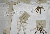 κλειδιά πηλός