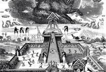 SATANIC roots CULTS,ANCIENT EGYPT-illuminati beliefs