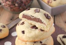 cookies muffins cupcakes ...