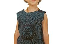Psylo Kids Collection / Alternative Clothing For Kids.
