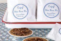packaging / Come confezionare gli oggetti? le torte? i biscotti?