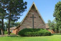 Boulder Churches