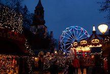 Christmas markets in Denmark