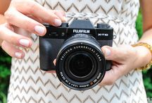 Photography: Fujifilm / As more and more professional photographers make the switch from Canon and Nikon over to Fuji Mirrorless cameras, I'm slowly making the switch myself! Will be collecting as much research as I can on my Fuji switching adventure.