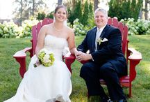 RSVP Wedding: M & D / A gorgeous Rustic Wedding in Ottawa by RSVP Events  www.rsvp-events.ca