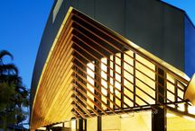 Contemporary homes Exterior. Different decades / I'm a contemporary guy! / by Mike Curry
