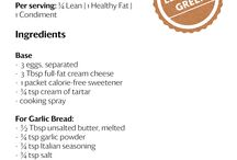 Cloud bread coconut bread other low carb bread and buns