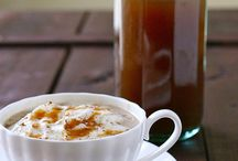 Tried and True Recipes: Coffee, Tea, Drinks / Recipes my family has tried and loved that are worth repeating. / by Melissa