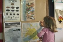 Places to Go with Kids / Inspiration for travel with kids