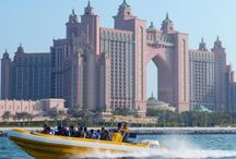 Tour Boats / by ASIS Boats