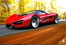 Concept Cars