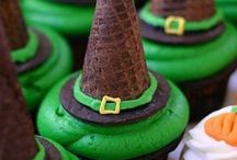 Cupcakes&cake pops