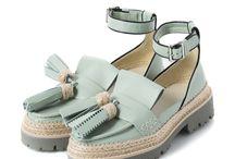 shoes ..