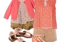 What to Wear - Children / by Heather Sharp Stockton