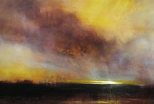 Landscapes by artists