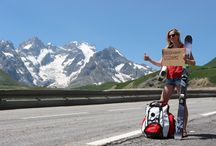 Freeskicamp summer 2013 / Amazing/fun summer  with freeskicamp in Les Deux Alpes.