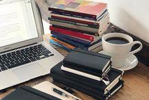 study/work