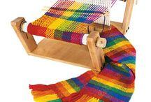 Tejido - Knitting - Crocht