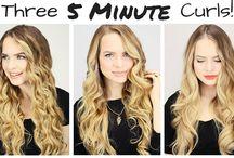 cheveux!!