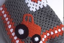 Crotchet stuff
