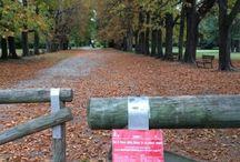 @SmartParks / Progetto Turismo consapevole  Copyright associazione culturale e.ventopaesaggio Bologna