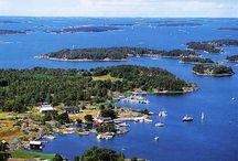 homesick, finland