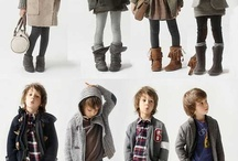 Kids- Style / by Mary Ann
