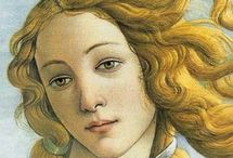 Art | Sandro Botticelli