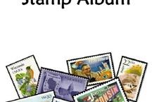 Stamp Fun