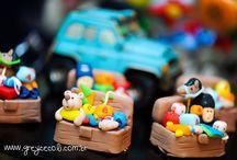 decoração brinquedos antigos