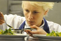 Women Chefs / Created on #InternationalWomensDay to celebrate the work and achievements of women chefs around the world.