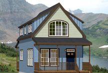 Tiny Houses I'd Consider