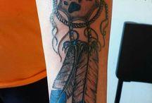 Tattovering inspirasjon