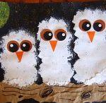 Owl Babies (my favorite book)